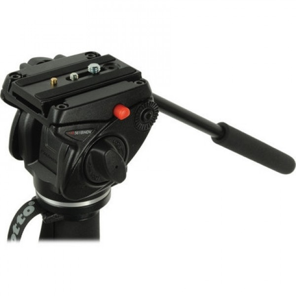 Manfrotto 561BHDV Kit