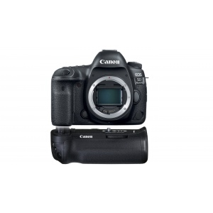 Canon 5D Mark IV w/ Battery Grip