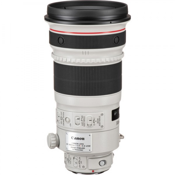 Canon EF 300mm 2.8L IS