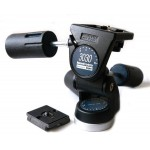 Really Right Stuff Ball Head Tripod Kit