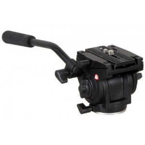 Manfrotto 701HDV Fluid Head Video