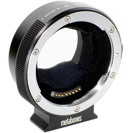 Metabones Canon to Sony